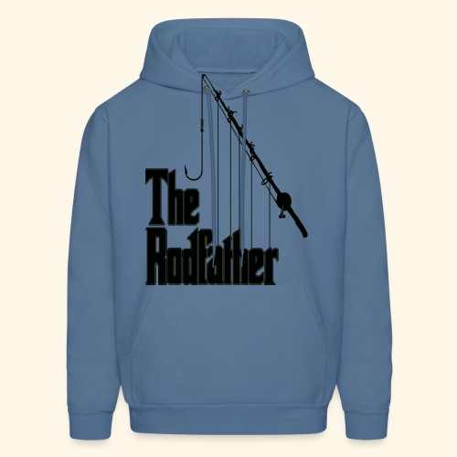 Rodfather   T-Shirts - Men's Hoodie