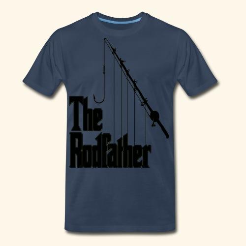 Rodfather   T-Shirts - Men's Premium T-Shirt