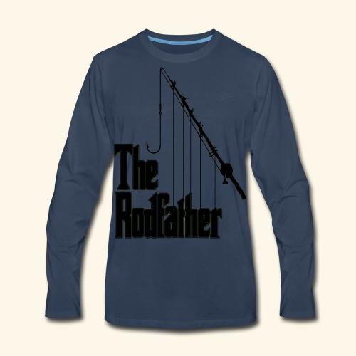 Rodfather   T-Shirts - Men's Premium Long Sleeve T-Shirt