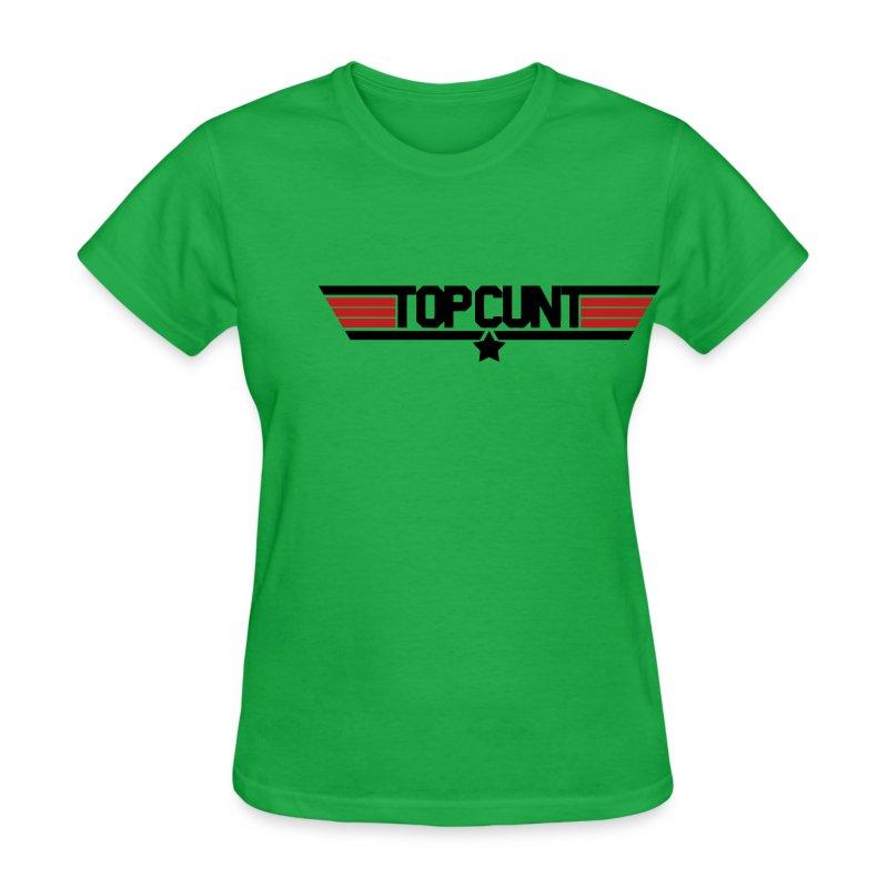 top cunt t shirt