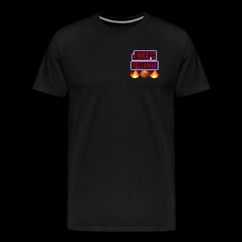 Joseph Brandon3 (Special Edition) Shirt Basketball - Men's Premium T-Shirt