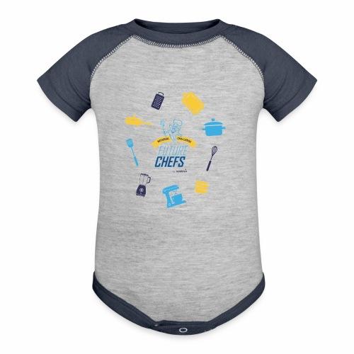 Sodexo Youth 2018 - Contrast Baby Bodysuit