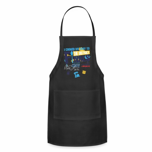 Sodexo Youth 2018 - Adjustable Apron