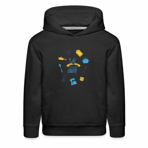 Sodexo Youth 2018 - Kids' Premium Hoodie