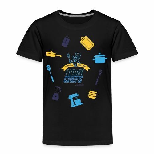 Sodexo Youth 2018 - Toddler Premium T-Shirt
