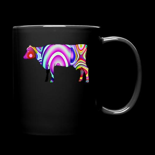 The cow Caps - Full Color Mug