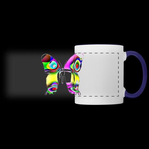 Cow - Panoramic Mug