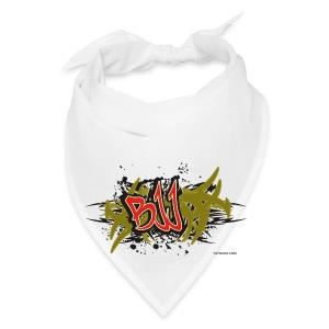 Jiu Jitsu - BJJ Graffiti Women's Tank Top - Bandana
