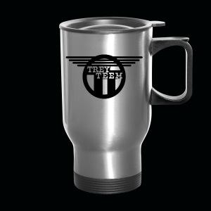 Trey Teem Baseball Jersey - Travel Mug