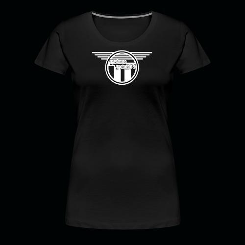 Trey Teem, Debut EP Jersey - Women's Premium T-Shirt