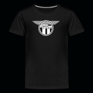 Trey Teem, Debut EP Jersey - Kids' Premium T-Shirt
