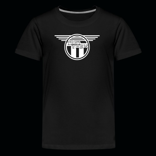 Trey Teem, Debut EP Jersey - Kids' Premium T-Shirt