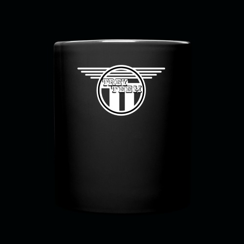 Trey Teem, Debut EP Jersey - Full Color Mug