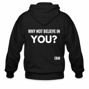 Why Not Believe in YOU