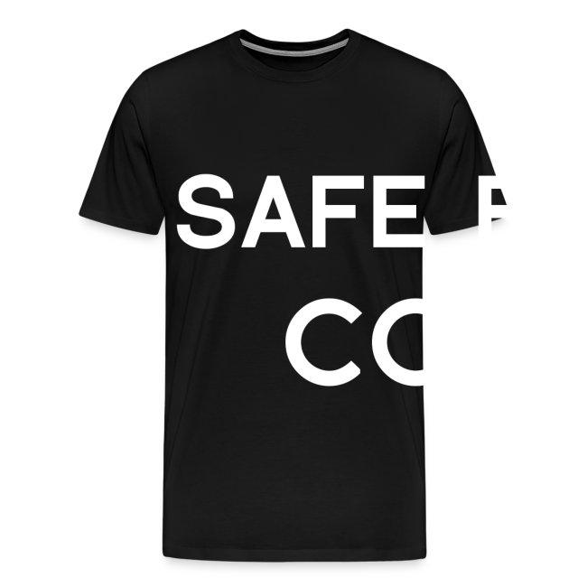 Safe Room Comic - Cake