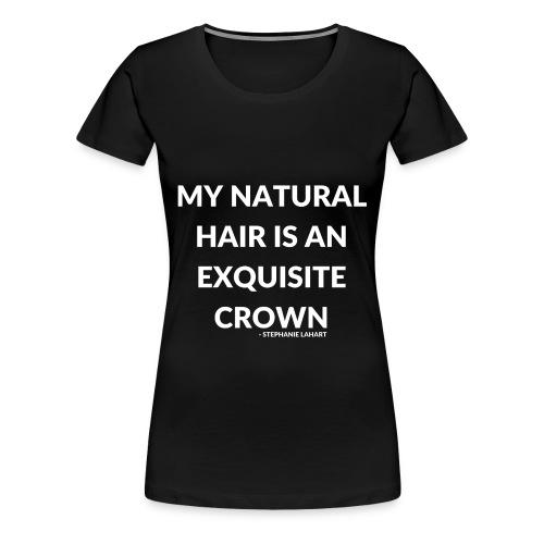 MyNaturalHairExquisite