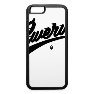 Swerve - iPhone 5 Case - iPhone 6/6s Rubber Case