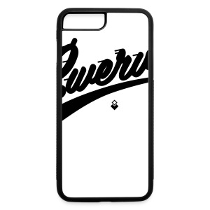 Swerve - iPhone 5 Case - iPhone 7 Plus/8 Plus Rubber Case