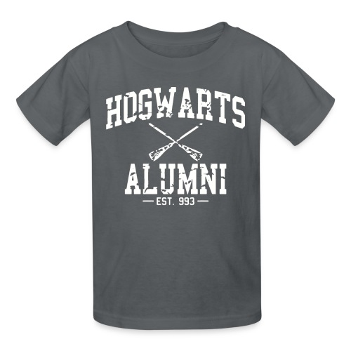 Hogwarts alumni - Kids' T-Shirt