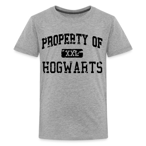 Hogwarts graduate - Kids' Premium T-Shirt