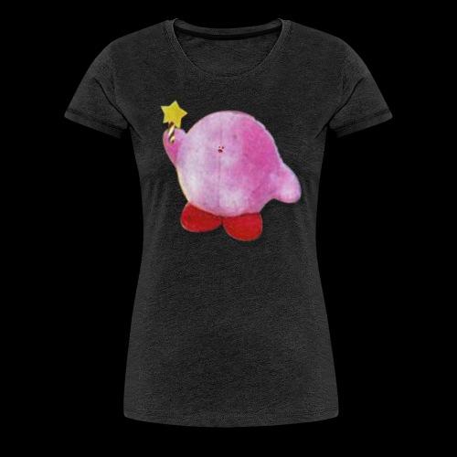 kirb - Women's Premium T-Shirt