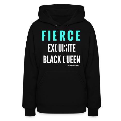 FierceExquisiteBlackQueen