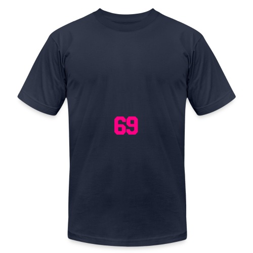 DIORY - Men's Fine Jersey T-Shirt