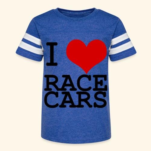 Kid's Vintage Sport T-Shirt
