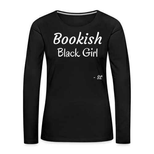 Bookish Black Girl Tees