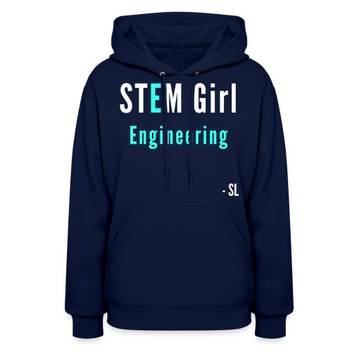 STEM Girl Engineering Tee