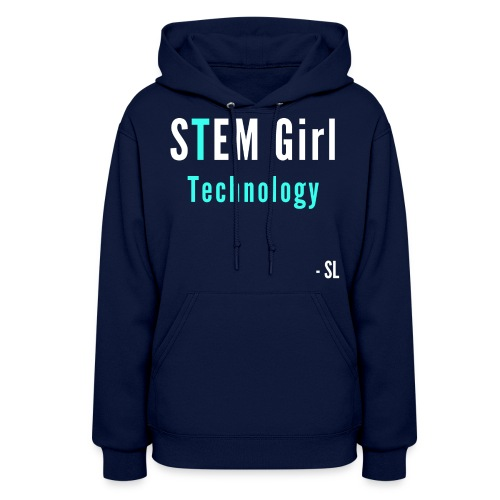 STEM Girl Technology Tee