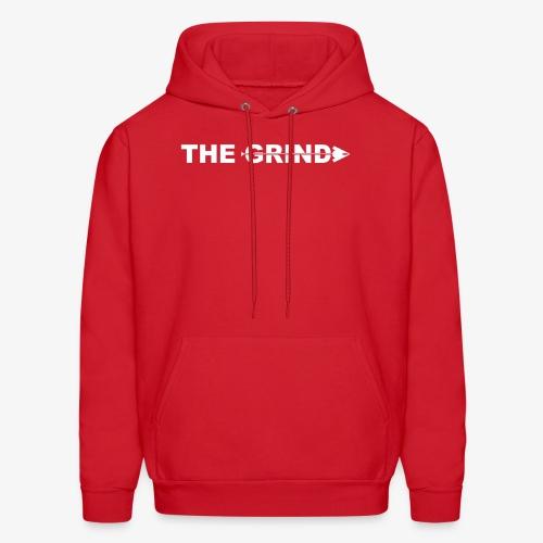 GrindW - Men's Hoodie
