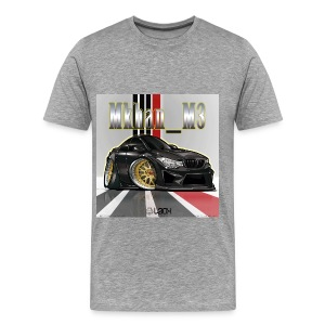 Bmw Shirt - Men's Premium T-Shirt