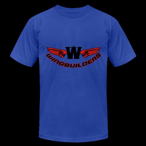 Westlake Hoodie - Men's Fine Jersey T-Shirt