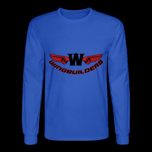 Westlake Hoodie - Men's Long Sleeve T-Shirt