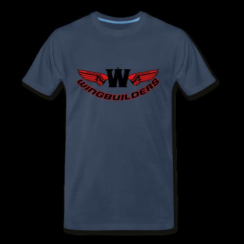 Westlake Hoodie - Men's Premium T-Shirt