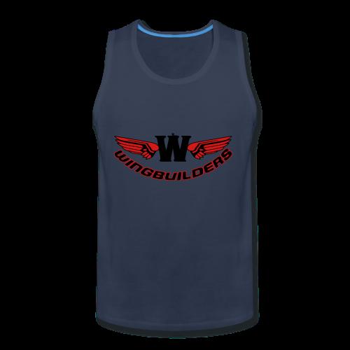 Westlake Hoodie - Men's Premium Tank