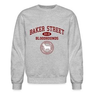 Baker Street Bloodhounds - Crewneck Sweatshirt
