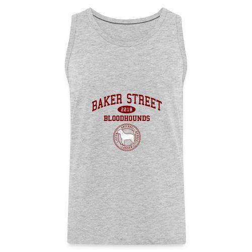 Baker Street Bloodhounds - Men's Premium Tank