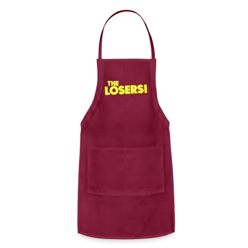 The Losers! logo shirt - Adjustable Apron