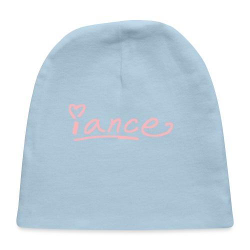 iance podium shirt - Baby Cap