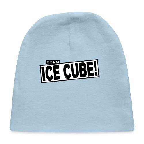 Team IC! logo shirt - Baby Cap
