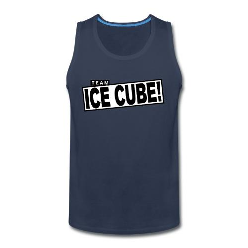 Team IC! logo shirt - Men's Premium Tank