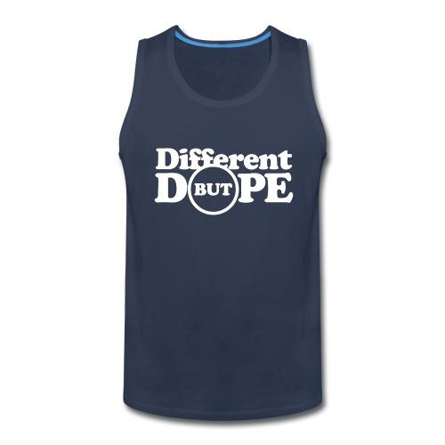 Different Is Dope - Men's Premium Tank