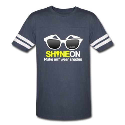 SHINE - Vintage Sport T-Shirt