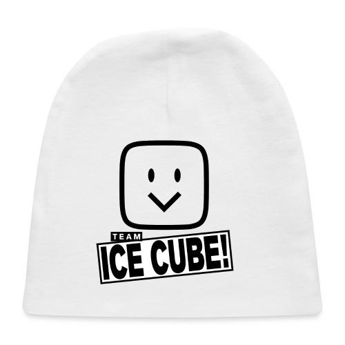 Team IC! hanger shirt - Baby Cap