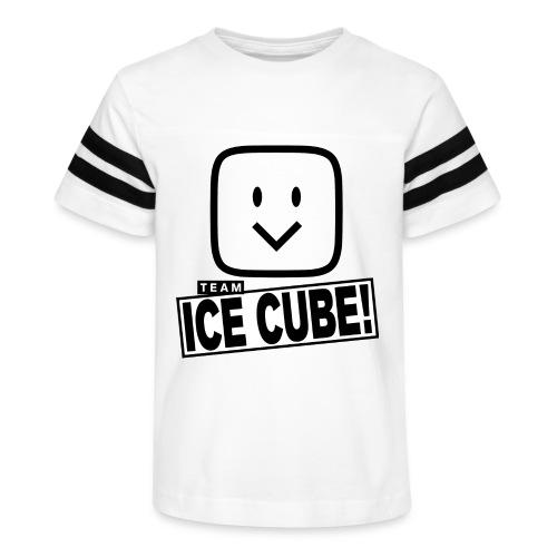 Team IC! hanger shirt - Kid's Vintage Sport T-Shirt