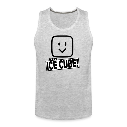 Team IC! hanger shirt - Men's Premium Tank
