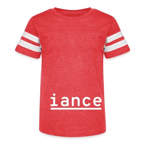 iance hanger shirt - Kid's Vintage Sport T-Shirt