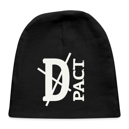 Death P.A.C.T. hanger shirt - Baby Cap